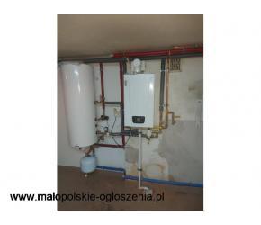 Usługi Hydrauliczne, Hydraulik, Instalator
