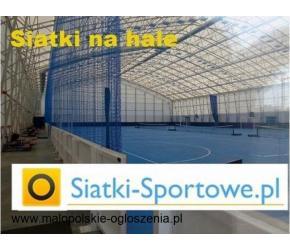 Siatki Na Hale Sportowe, Kotary